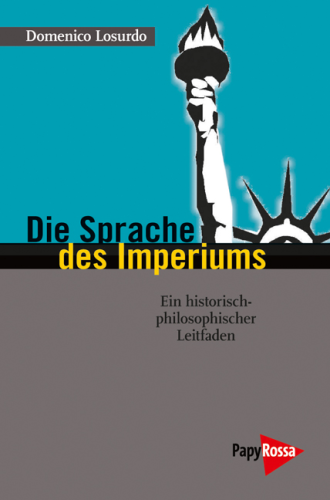 Losurdo, Domenico: Die Sprache des Imperiums