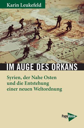 Leukefeld, Karin: Im Auge des Orkans